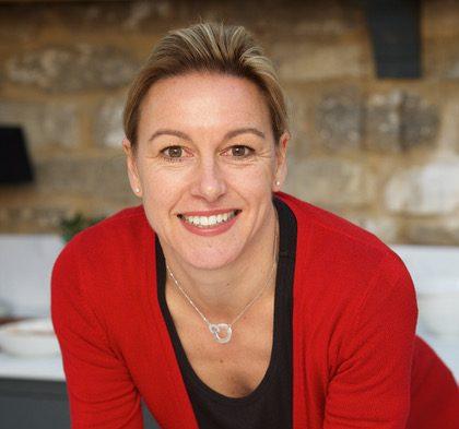 Meet Glowing Bumps Nutritionist Expert Wendy O'Neill