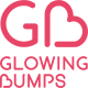 Glowing Bumps Logo